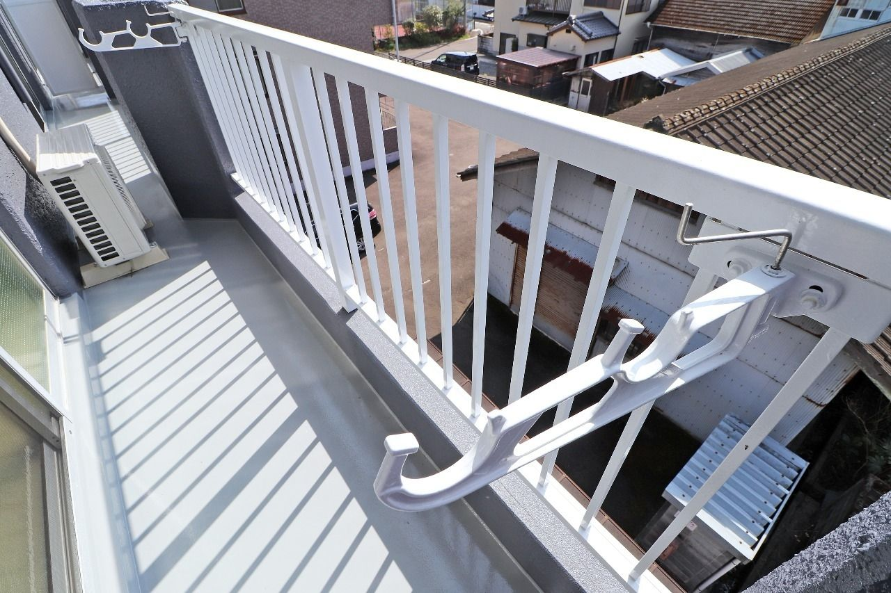 ヤマモト地所の西内 姫乃がご紹介する賃貸マンションの松本コーポ 302の内観の17枚目