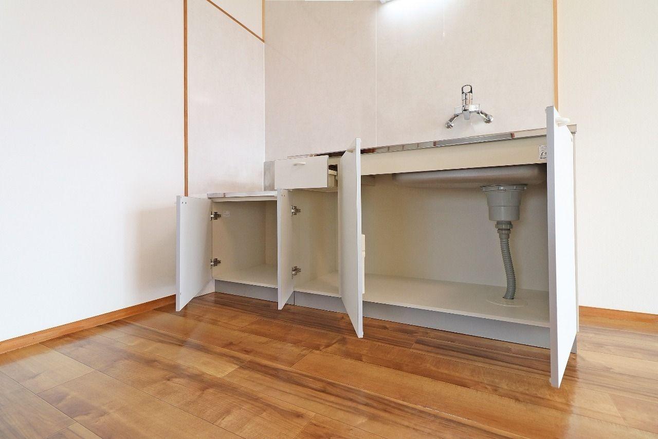 ヤマモト地所の西内 姫乃がご紹介する賃貸マンションの松本コーポ 302の内観の7枚目