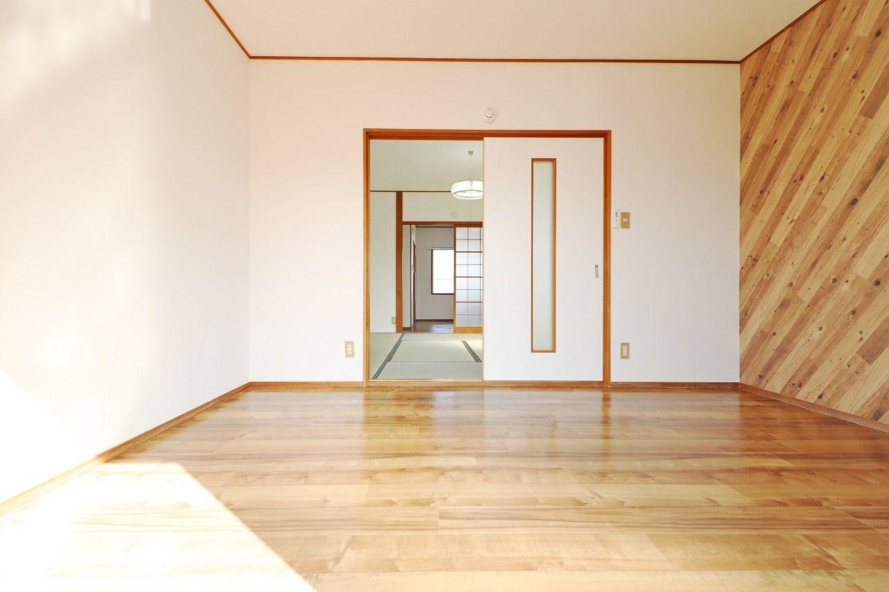 ヤマモト地所の宮本 留伊がご紹介する賃貸マンションの松本コーポ 201の内観の22枚目