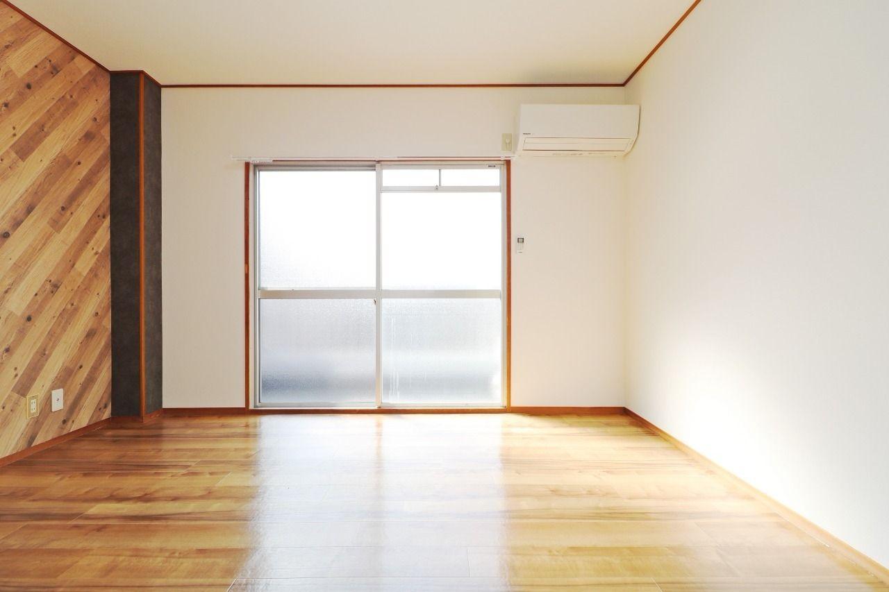 ヤマモト地所の宮本 留伊がご紹介する賃貸マンションの松本コーポ 201の内観の19枚目