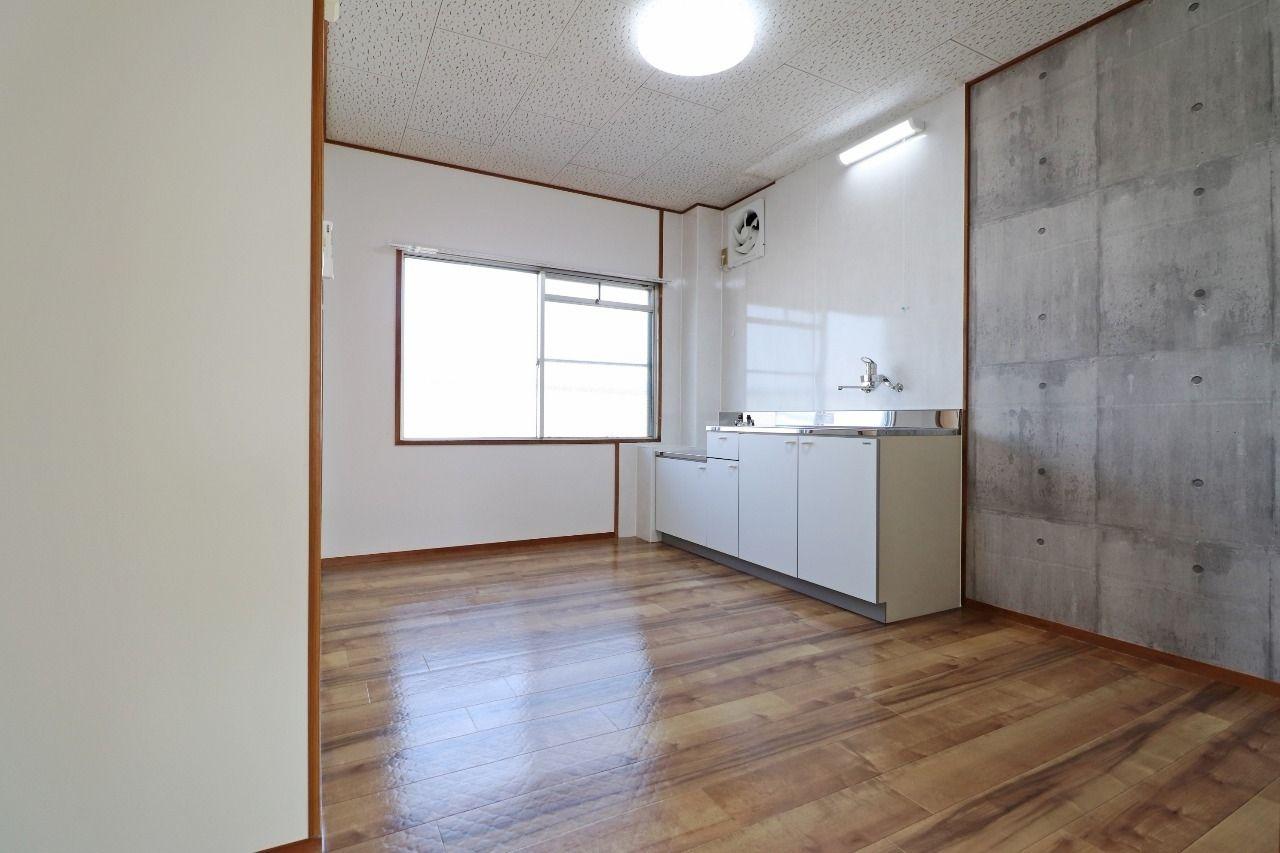 ヤマモト地所の宮本 留伊がご紹介する賃貸マンションの松本コーポ 201の内観の13枚目