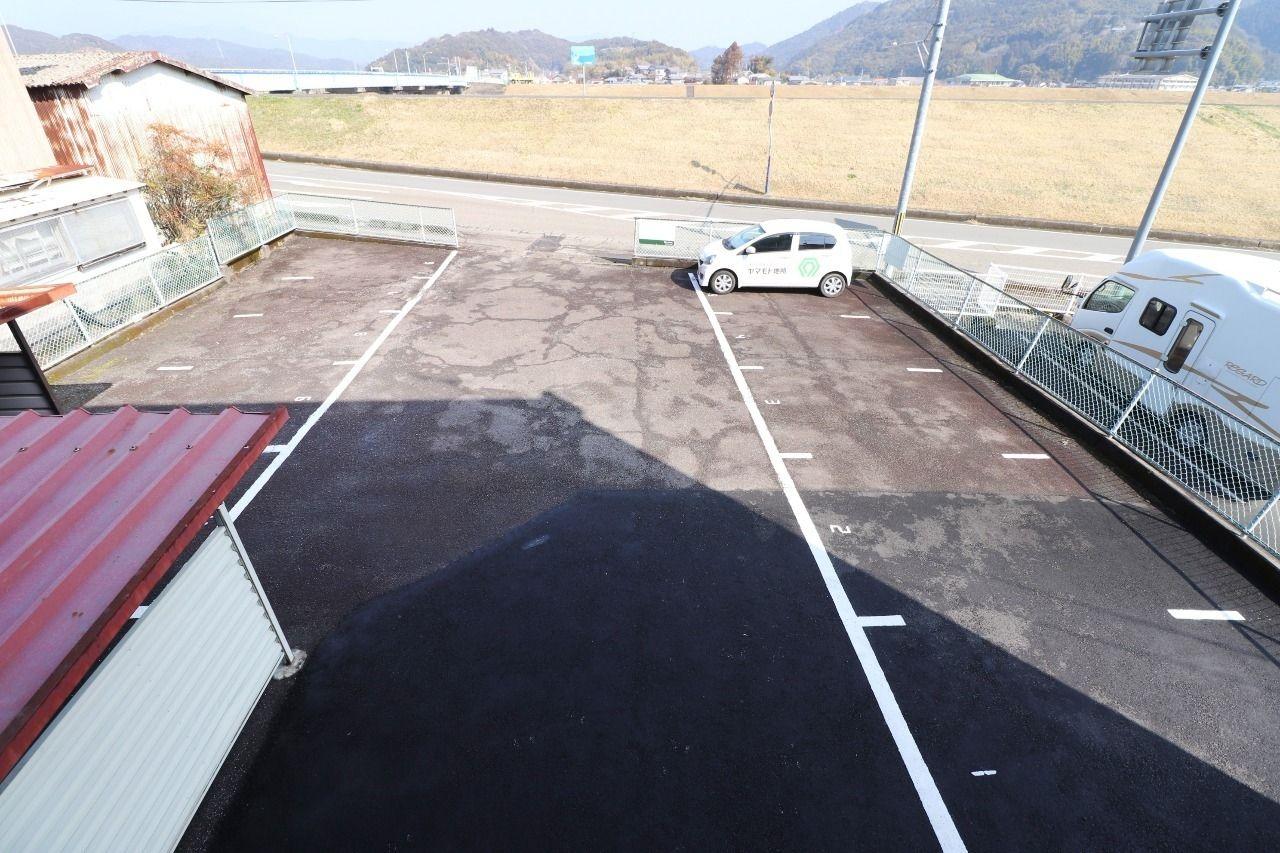 ヤマモト地所の宮本 留伊がご紹介する賃貸マンションの松本コーポ 201の外観の5枚目