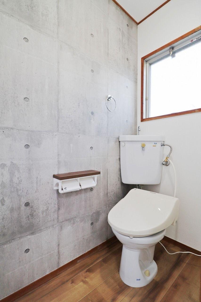 ヤマモト地所の宮本 留伊がご紹介する賃貸マンションの松本コーポ 201の内観の10枚目