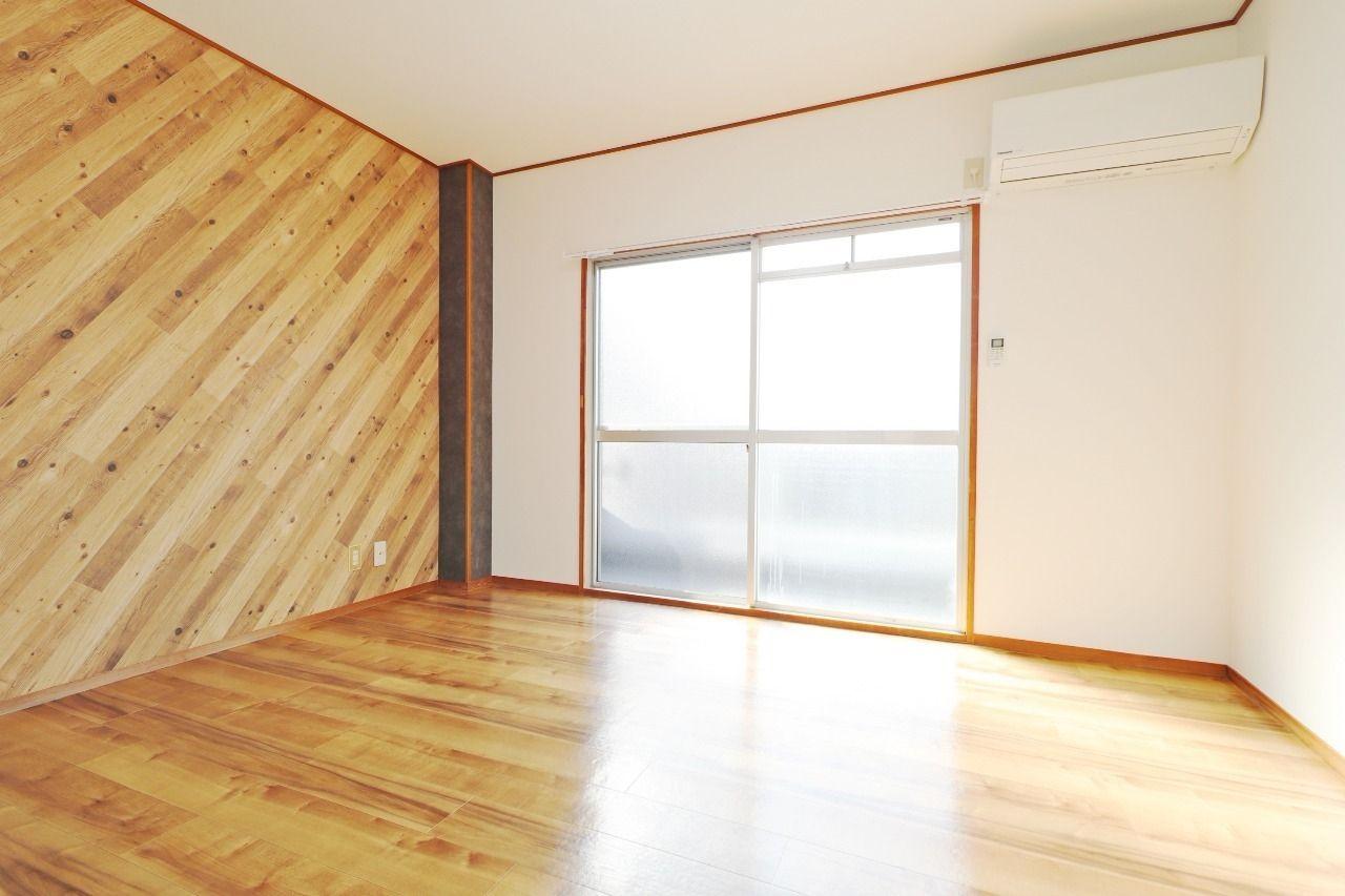 ヤマモト地所の宮本 留伊がご紹介する賃貸マンションの松本コーポ 201の内観の20枚目