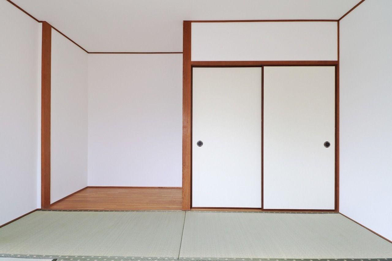 ヤマモト地所の宮本 留伊がご紹介する賃貸マンションの松本コーポ 201の内観の15枚目