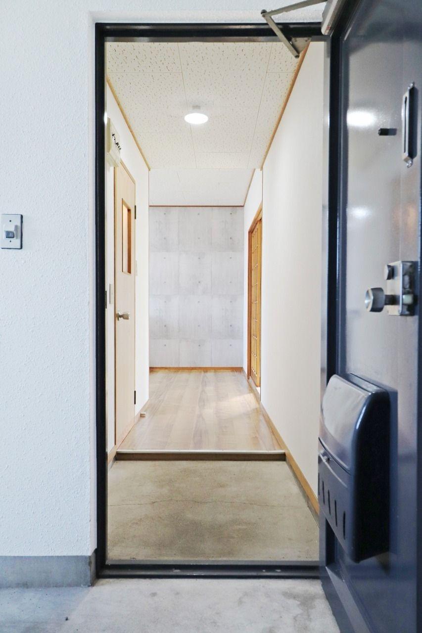 ヤマモト地所の宮本 留伊がご紹介する賃貸マンションの松本コーポ 201の外観の9枚目