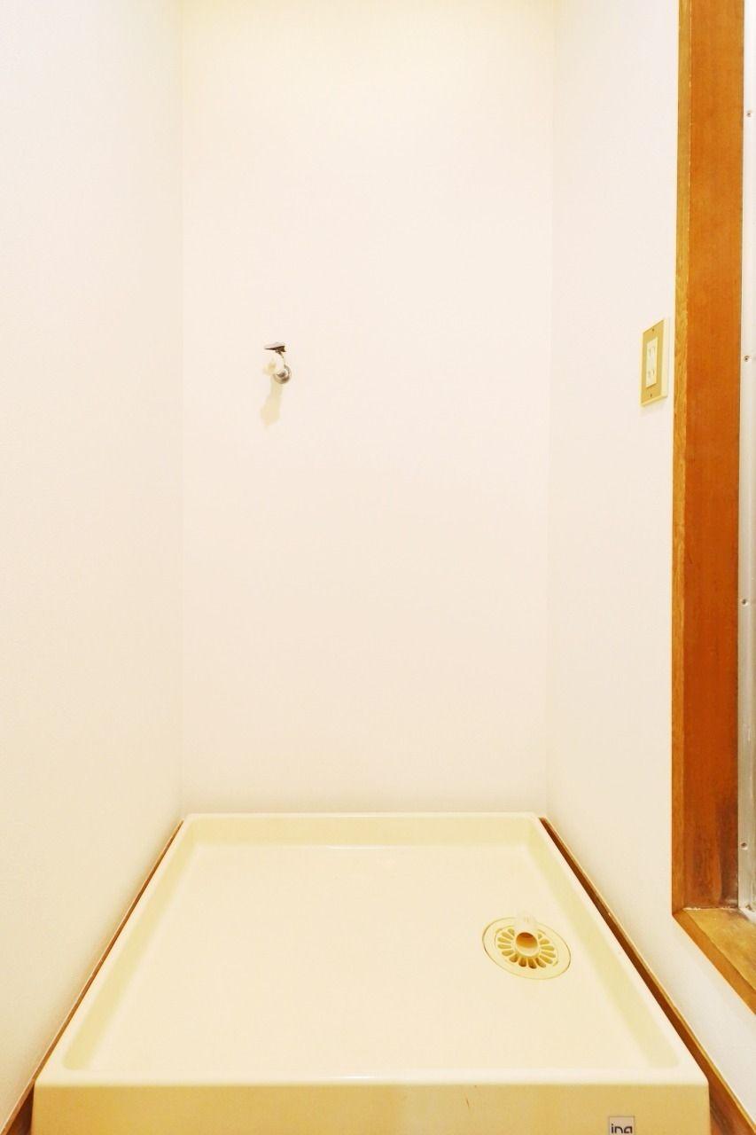 ヤマモト地所の宮本 留伊がご紹介する賃貸マンションの松本コーポ 201の内観の3枚目