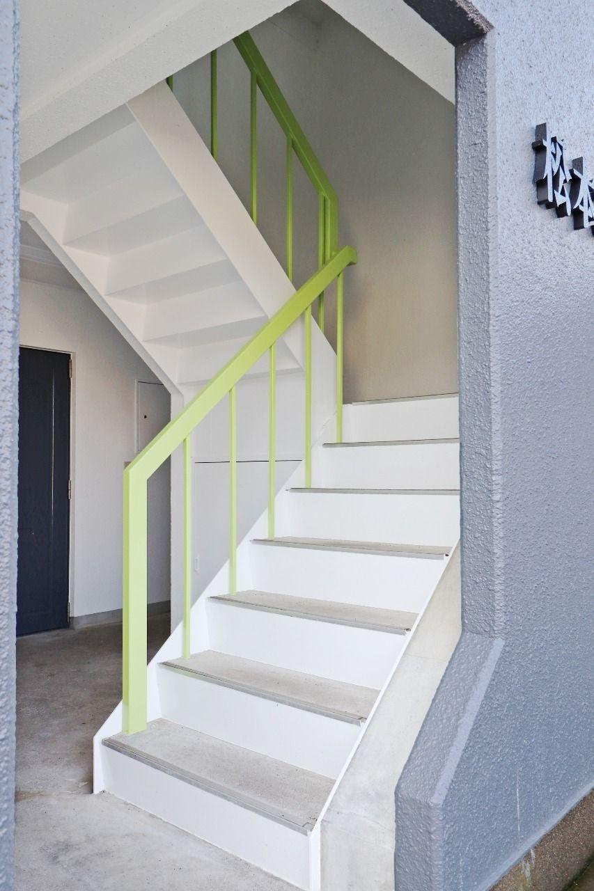 ヤマモト地所の宮本 留伊がご紹介する賃貸マンションの松本コーポ 201の外観の7枚目