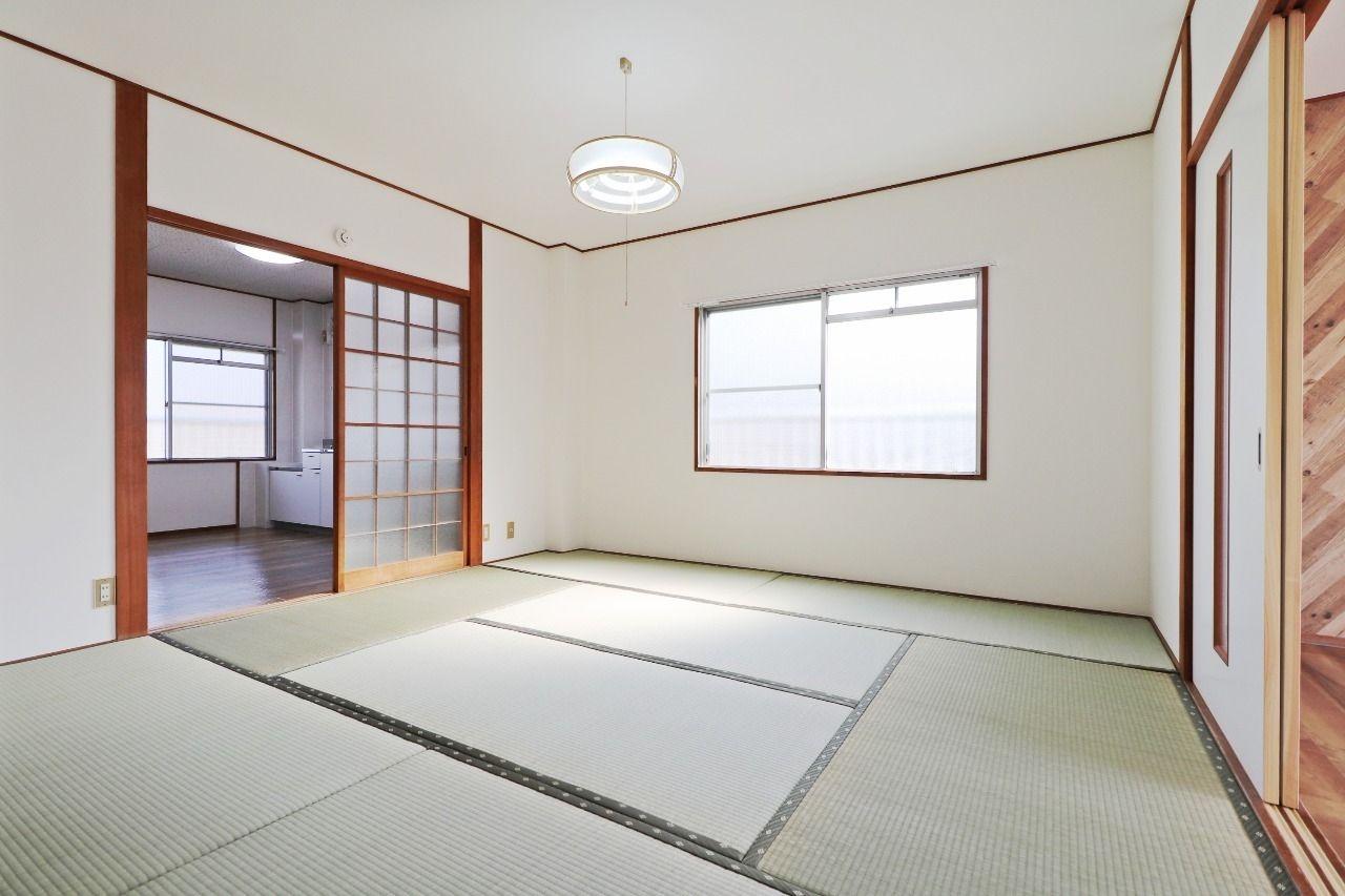ヤマモト地所の宮本 留伊がご紹介する賃貸マンションの松本コーポ 201の内観の17枚目