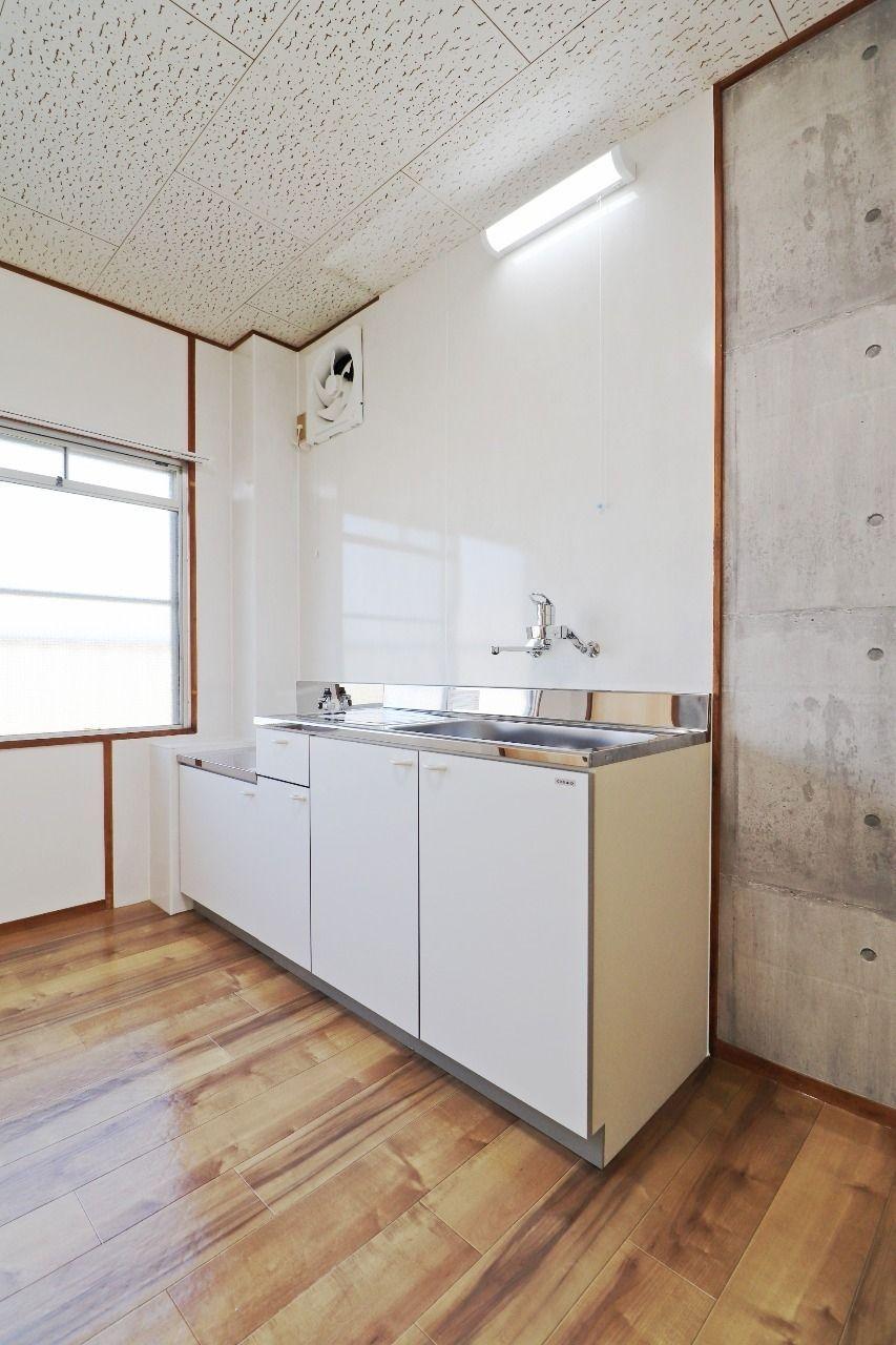 ヤマモト地所の宮本 留伊がご紹介する賃貸マンションの松本コーポ 201の内観の12枚目