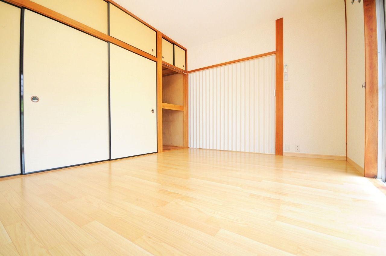 ヤマモト地所の西内 姫乃がご紹介する賃貸一軒家の具同の平家の内観の22枚目