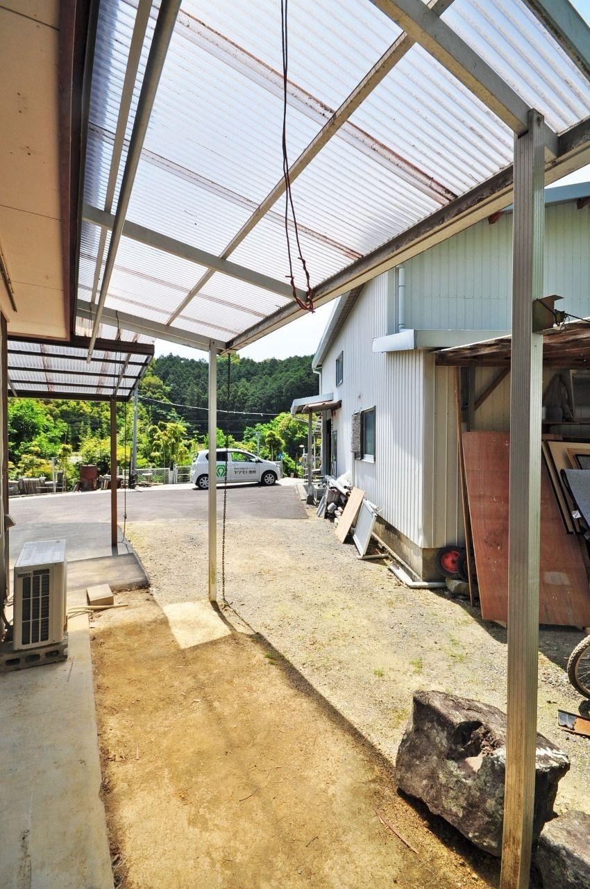 ヤマモト地所の西内 姫乃がご紹介する賃貸一軒家の具同の平家の内観の31枚目