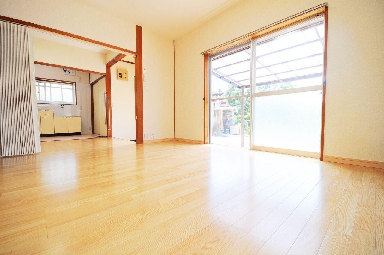 ヤマモト地所の西内 姫乃がご紹介する賃貸一軒家の具同の平家の内観の26枚目