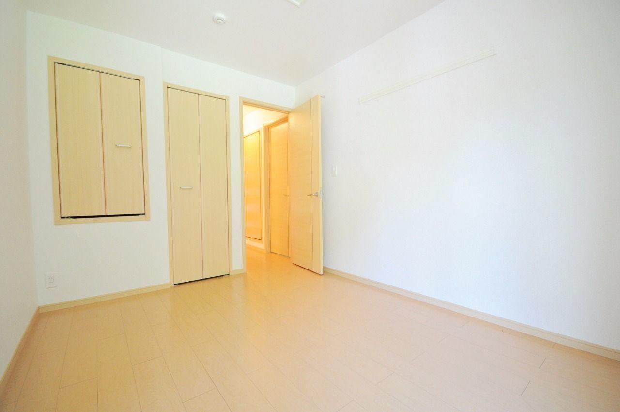 ヤマモト地所の長岡 優がご紹介する賃貸アパートのミニョン・ブローテ 203の内観の30枚目