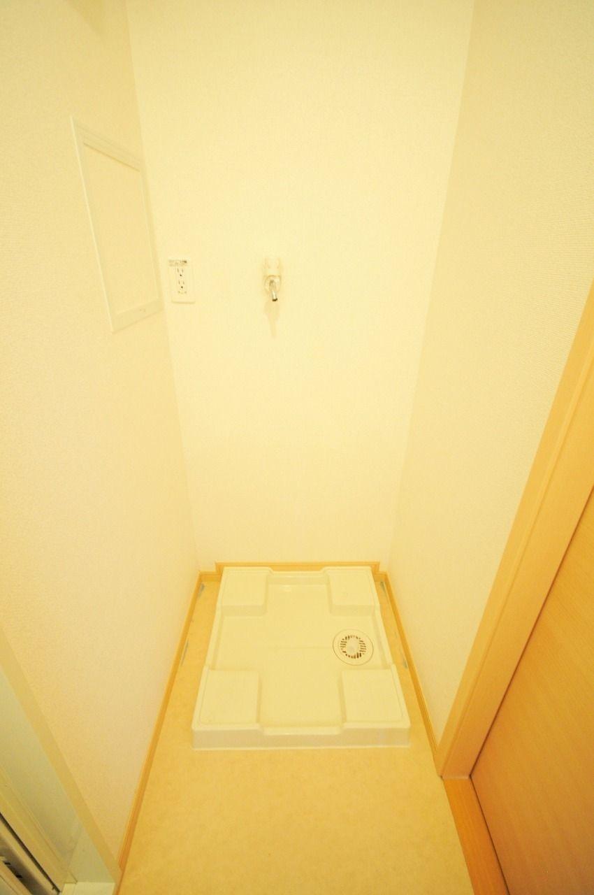 ヤマモト地所の長岡 優がご紹介する賃貸アパートのミニョン・ブローテ 203の内観の23枚目