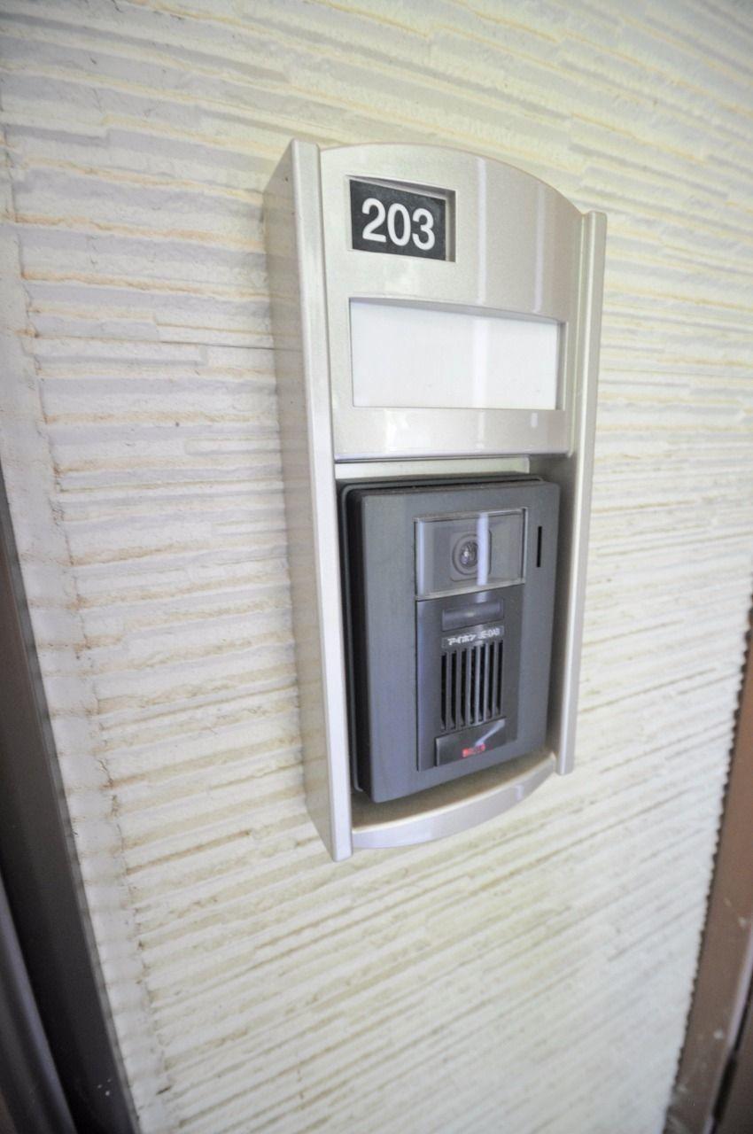 ヤマモト地所の長岡 優がご紹介する賃貸アパートのミニョン・ブローテ 203の外観の4枚目