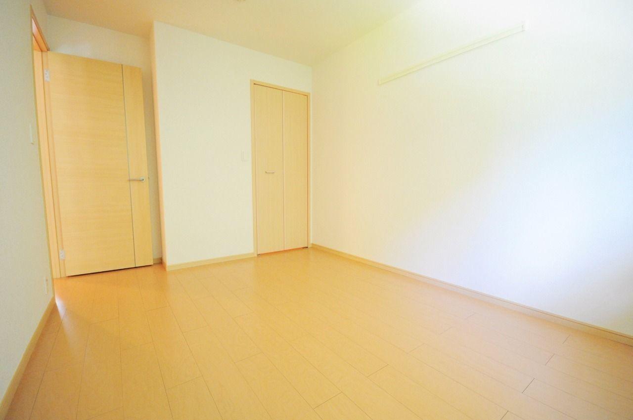ヤマモト地所の長岡 優がご紹介する賃貸アパートのミニョン・ブローテ 203の内観の35枚目