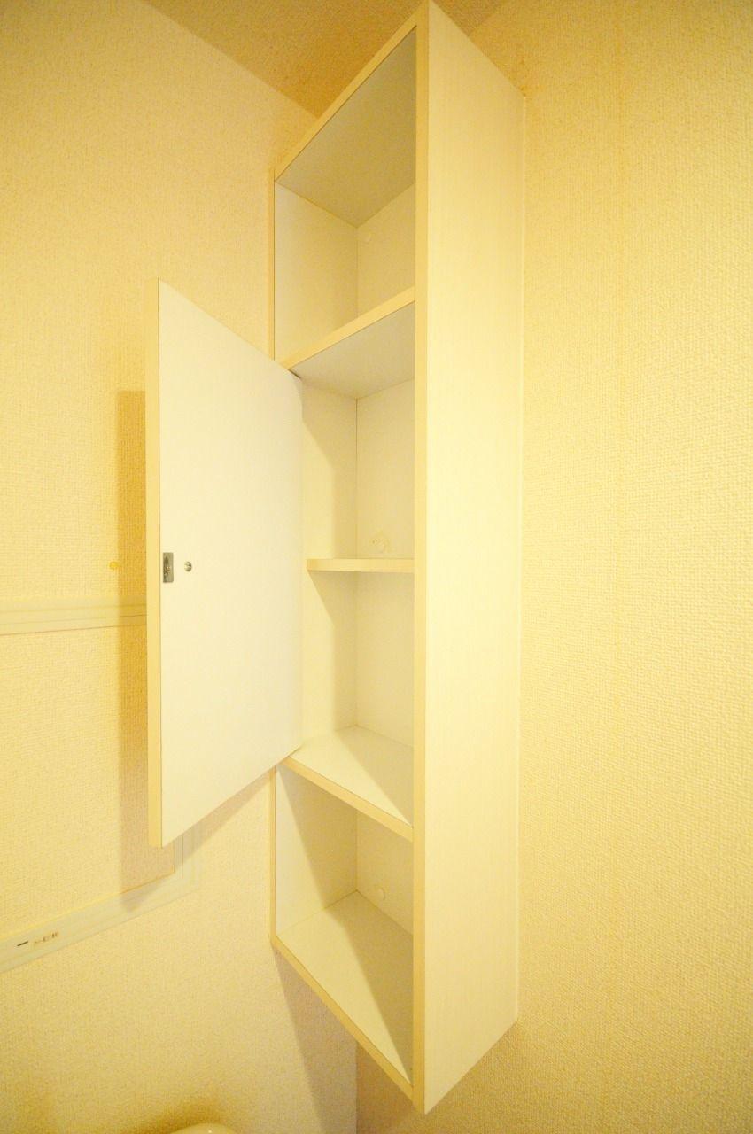 ヤマモト地所の長岡 優がご紹介する賃貸アパートのミニョン・ブローテ 203の内観の28枚目