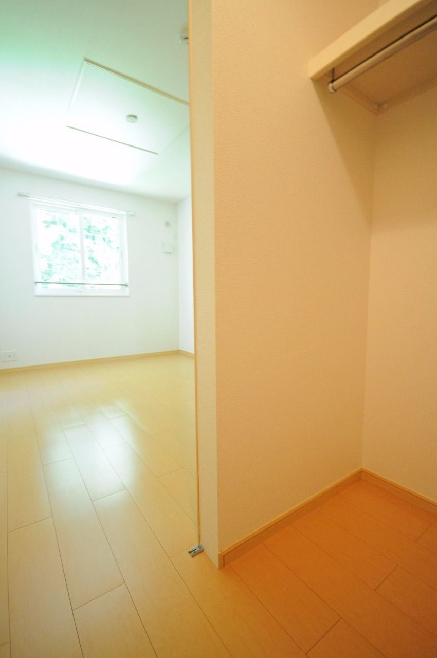 ヤマモト地所の長岡 優がご紹介する賃貸アパートのミニョン・ブローテ 203の内観の38枚目
