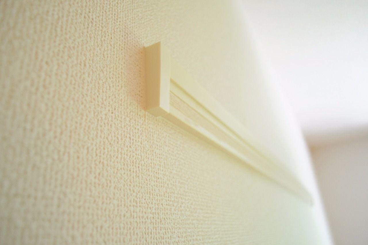 ヤマモト地所の長岡 優がご紹介する賃貸アパートのミニョン・ブローテ 203の内観の42枚目