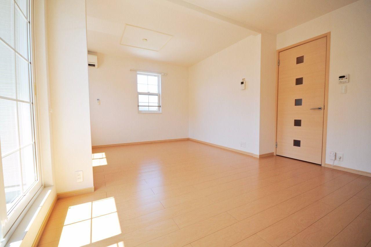 ヤマモト地所の長岡 優がご紹介する賃貸アパートのミニョン・ブローテ 203の内観の10枚目