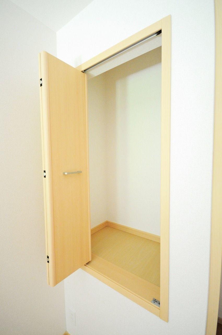 ヤマモト地所の長岡 優がご紹介する賃貸アパートのミニョン・ブローテ 203の内観の32枚目