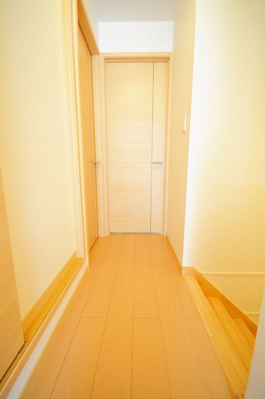 ヤマモト地所の長岡 優がご紹介する賃貸アパートのミニョン・ブローテ 203の内観の20枚目