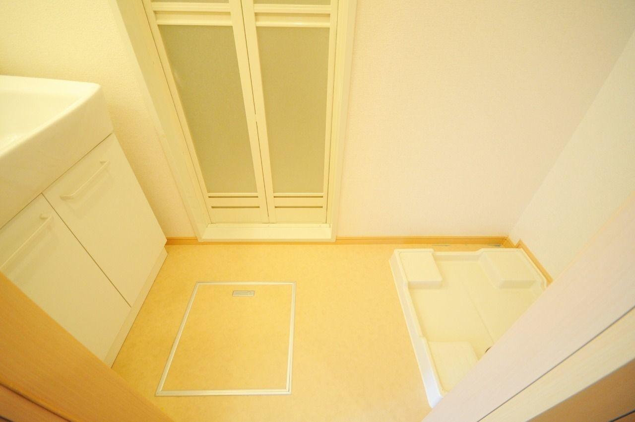 ヤマモト地所の長岡 優がご紹介する賃貸アパートのミニョン・ブローテ 203の内観の21枚目