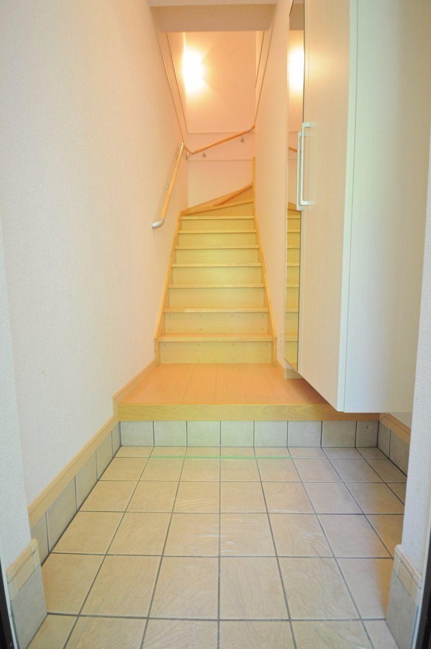 ヤマモト地所の長岡 優がご紹介する賃貸アパートのミニョン・ブローテ 203の内観の1枚目