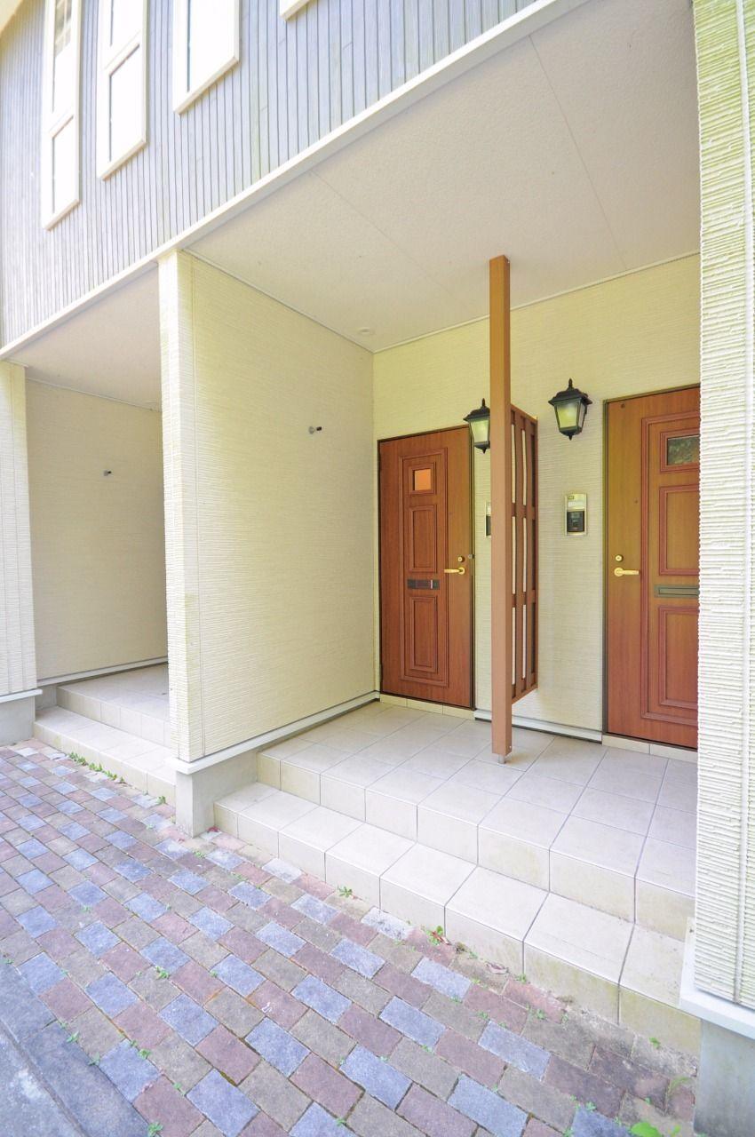 ヤマモト地所の長岡 優がご紹介する賃貸アパートのミニョン・ブローテ 203の外観の2枚目