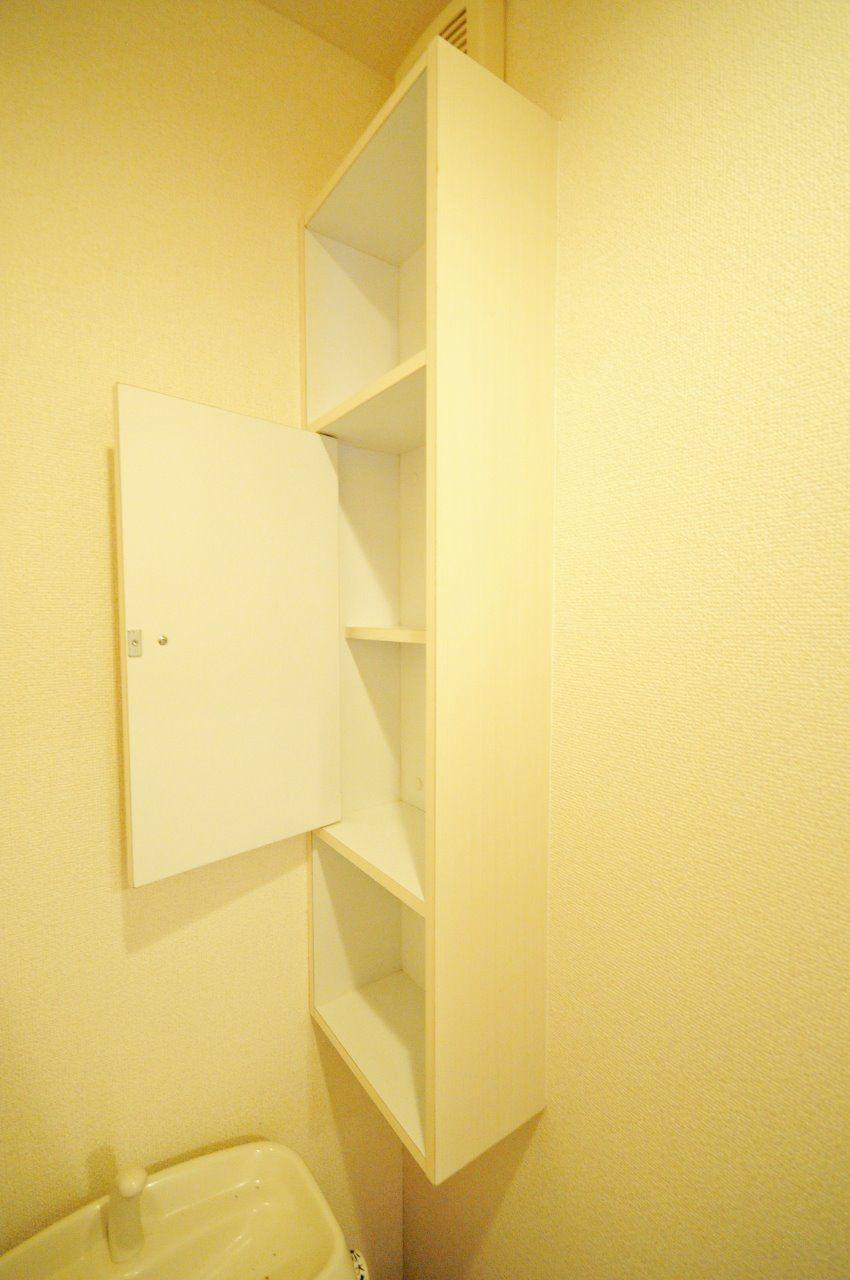 ヤマモト地所の西内 姫乃がご紹介する賃貸アパートのカーサ・エテルノB 203の内観の35枚目