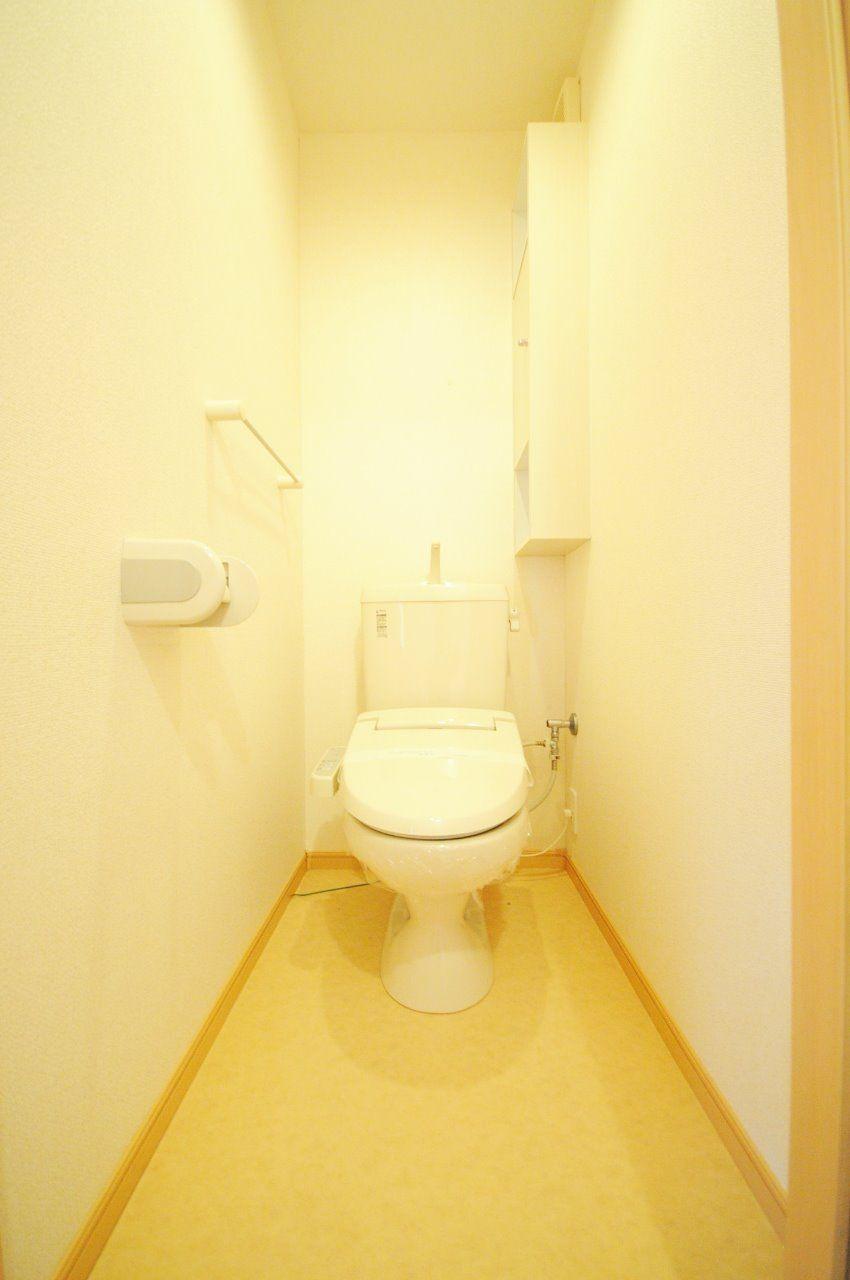 ヤマモト地所の西内 姫乃がご紹介する賃貸アパートのカーサ・エテルノB 203の内観の34枚目