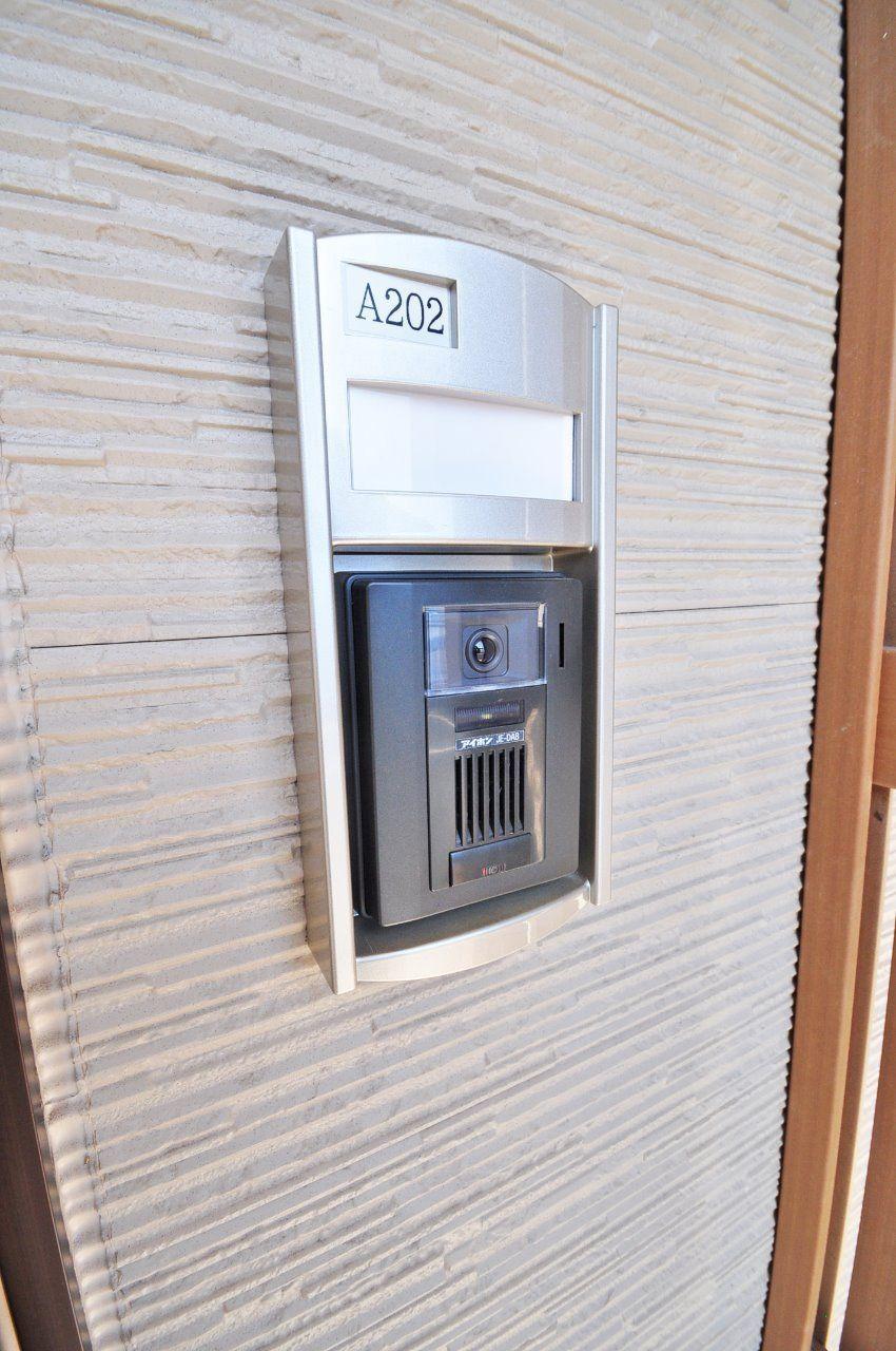 ヤマモト地所の西内 姫乃がご紹介する賃貸アパートのカーサ・エテルノB 203の外観の5枚目