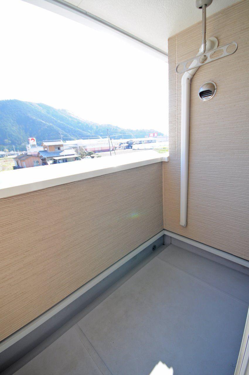 ヤマモト地所の西内 姫乃がご紹介する賃貸アパートのカーサ・エテルノB 203の内観の24枚目