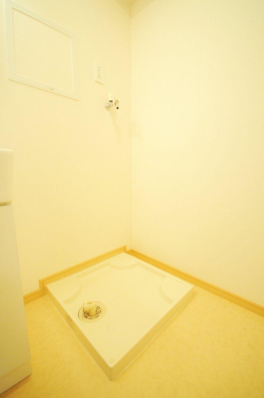 ヤマモト地所の西内 姫乃がご紹介する賃貸アパートのカーサ・エテルノB 203の内観の30枚目