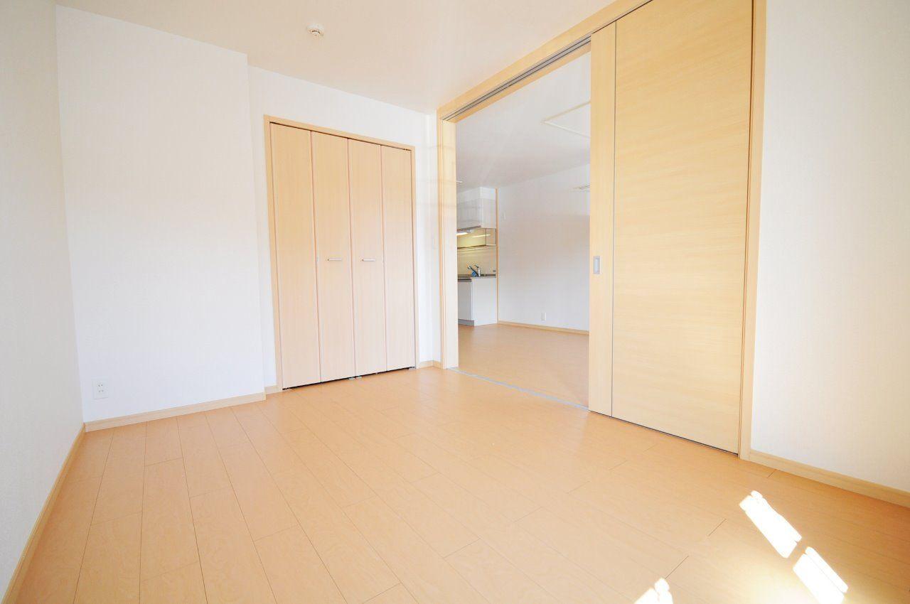 ヤマモト地所の西内 姫乃がご紹介する賃貸アパートのカーサ・エテルノB 203の内観の20枚目