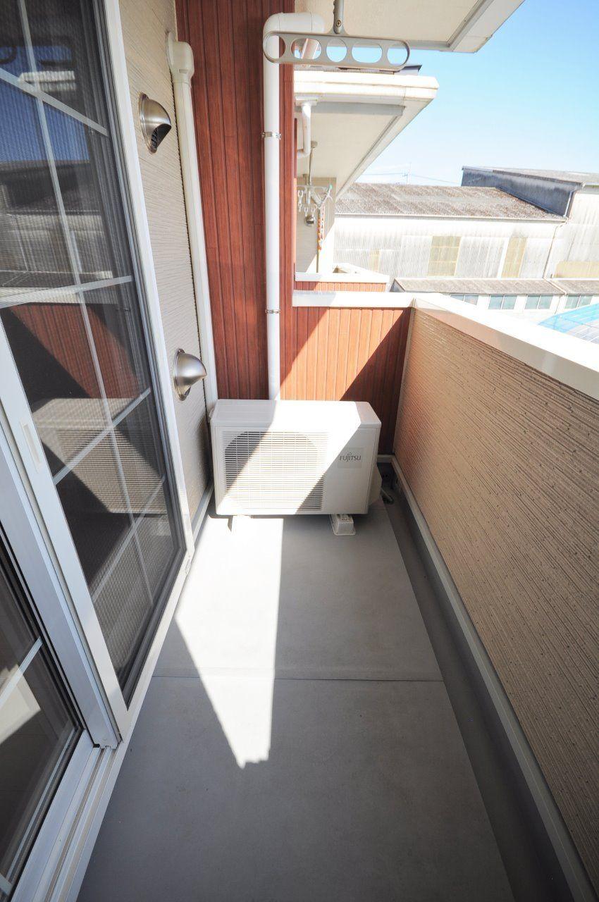 ヤマモト地所の西内 姫乃がご紹介する賃貸アパートのカーサ・エテルノB 203の内観の25枚目
