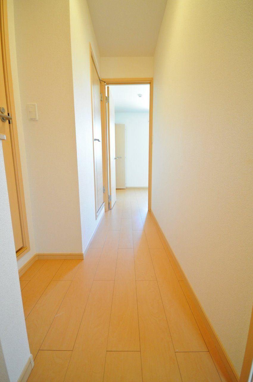 ヤマモト地所の西内 姫乃がご紹介する賃貸アパートのカーサ・エテルノB 203の内観の7枚目