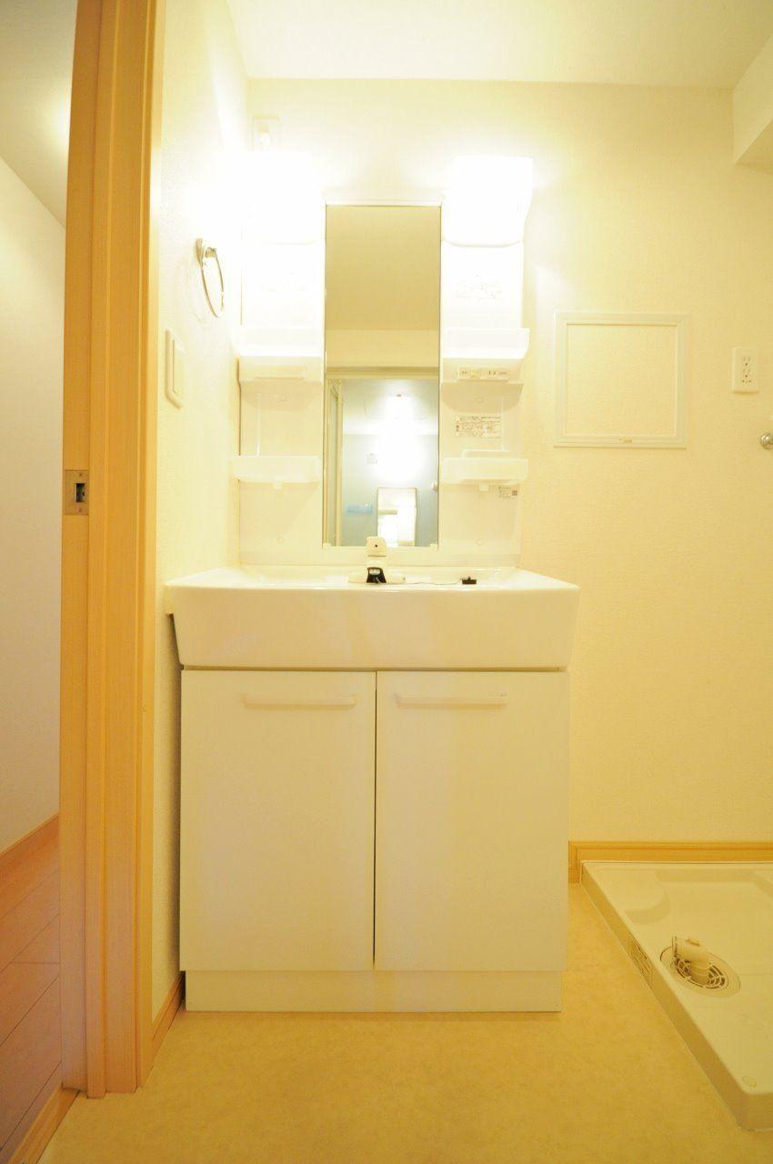 ヤマモト地所の西内 姫乃がご紹介する賃貸アパートのカーサ・エテルノB 203の内観の29枚目