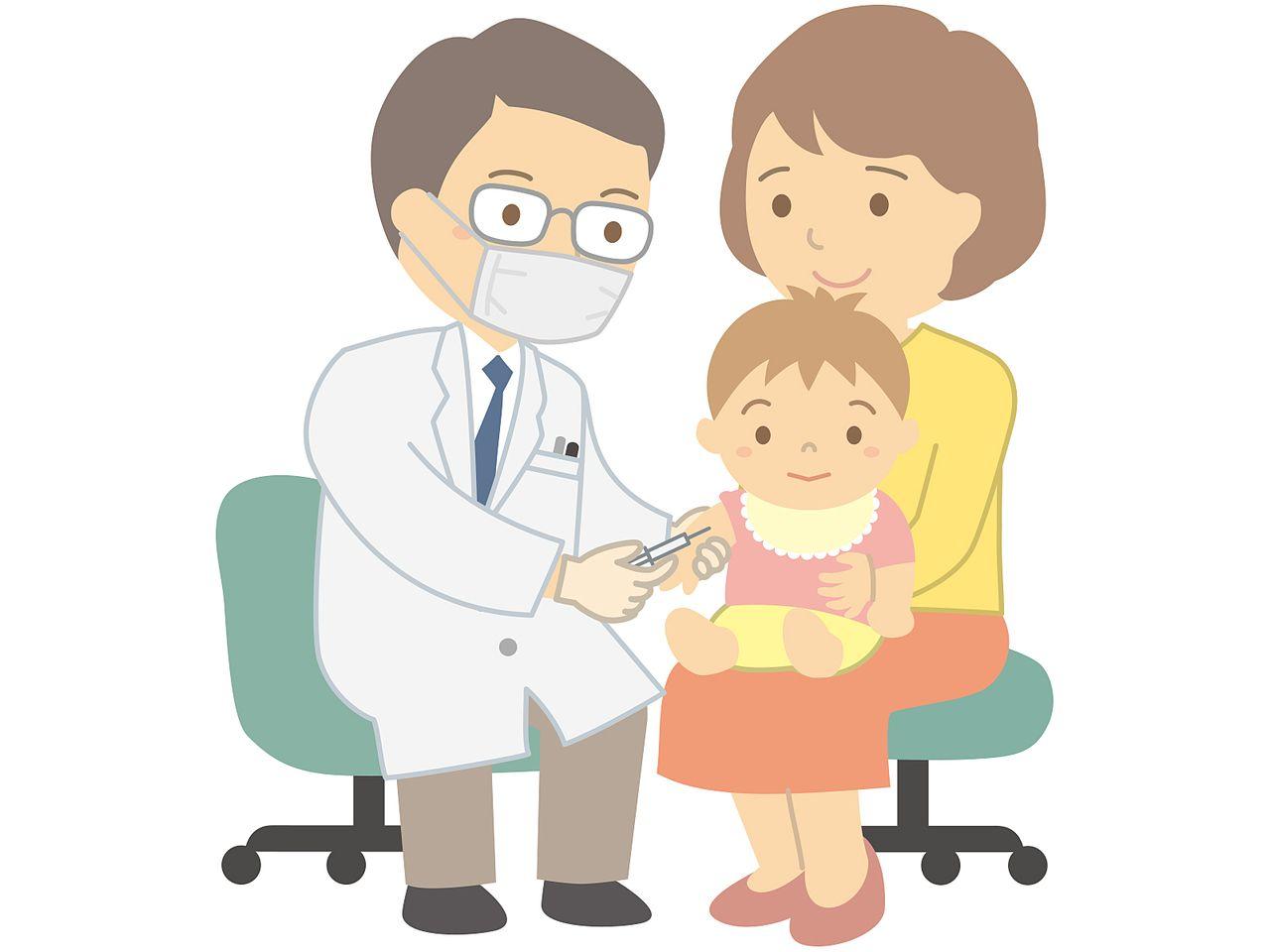 こいけクリニック 四万十市の小児科・子ども向け病院情報~②近くて通いやすい町のお医者さん