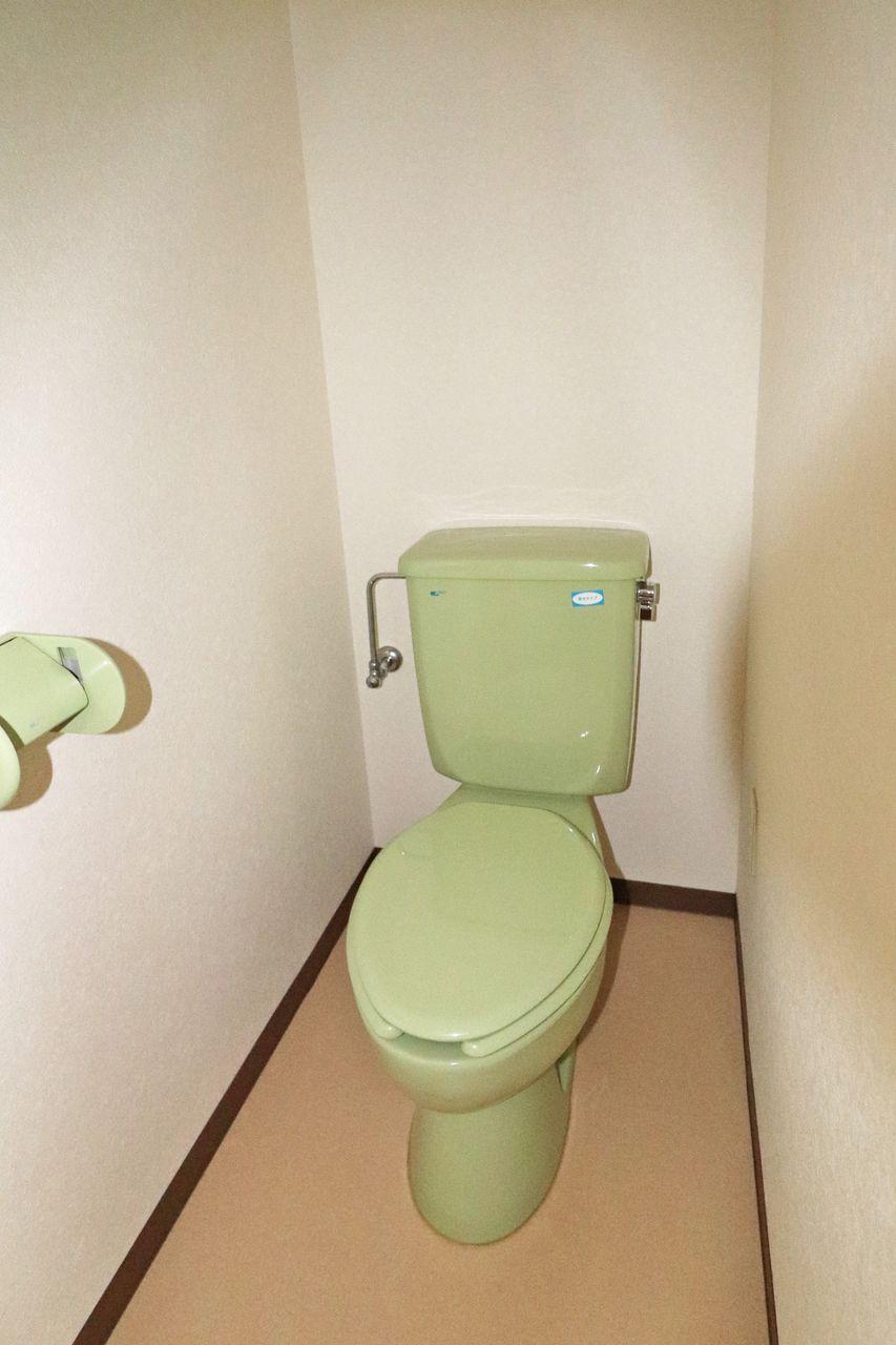 エルパレス トイレ
