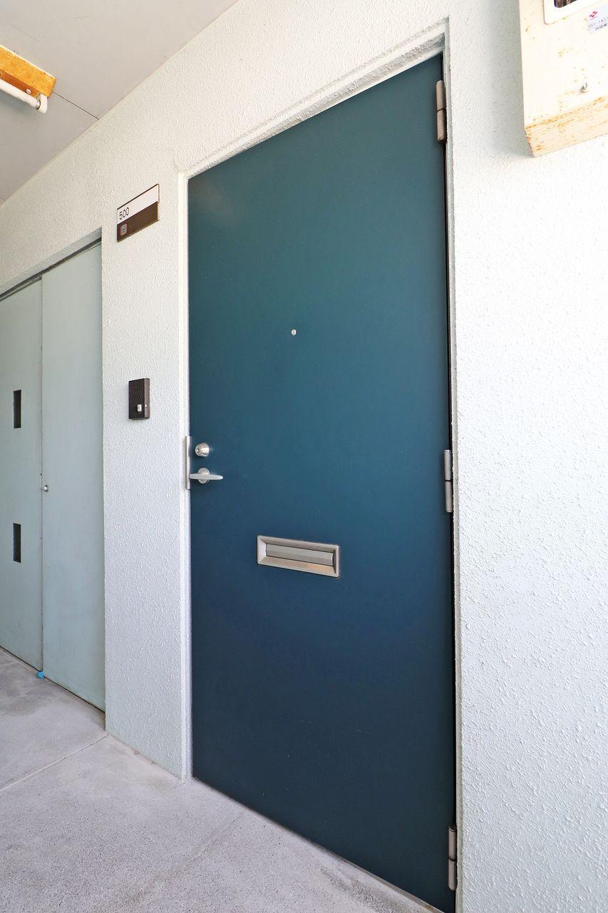 エルパレス500号室