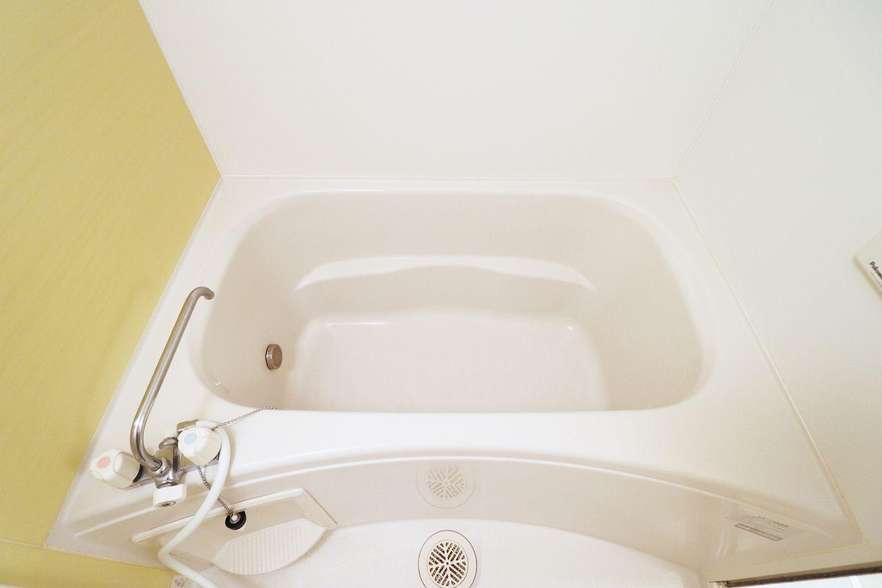 ネオハウスファイン お風呂