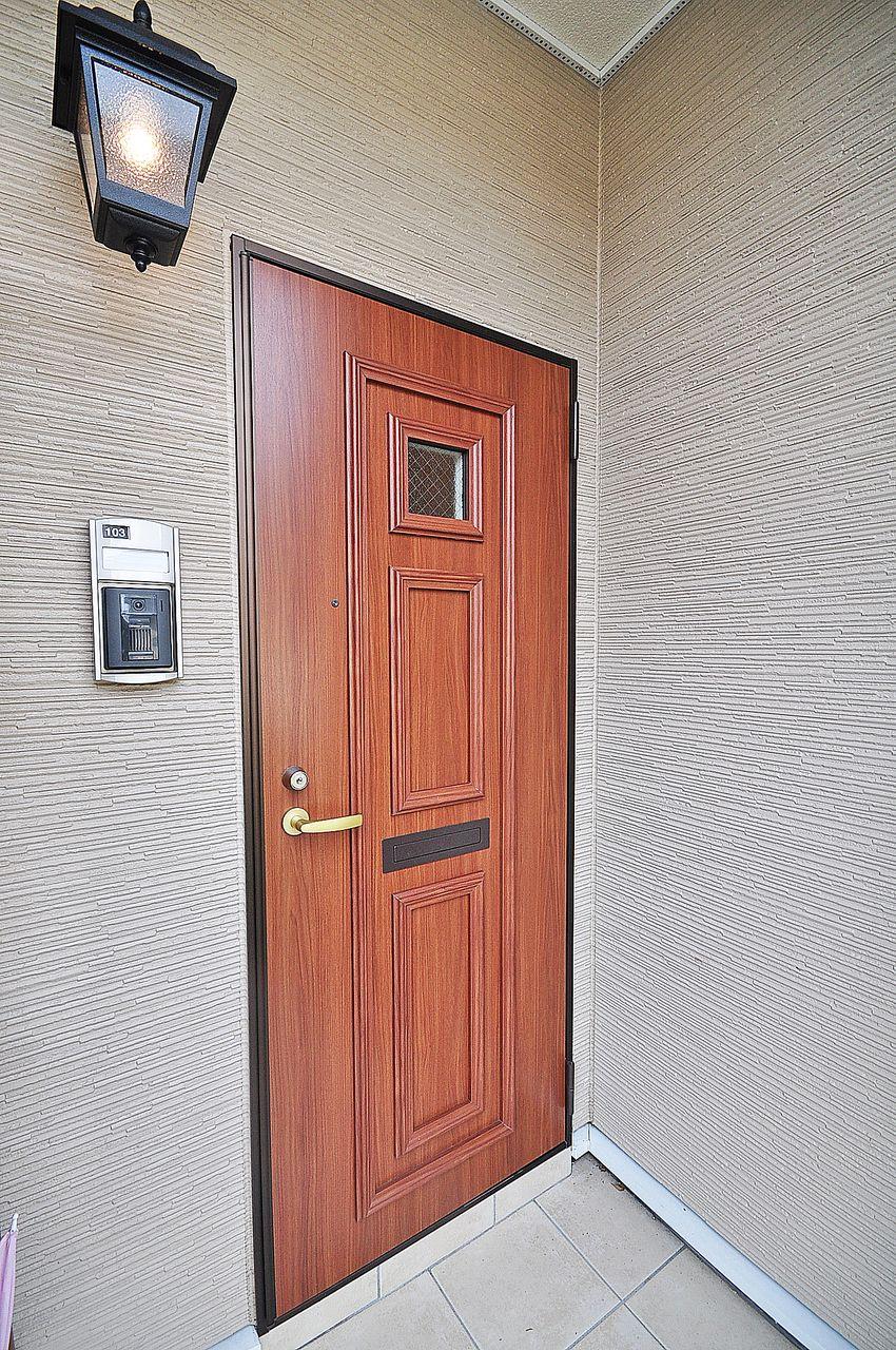 玄関 ポーチ灯