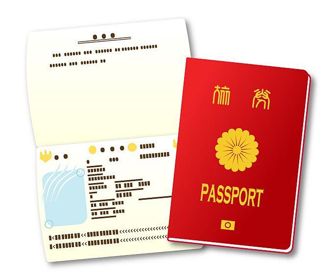 パスポート 10年有効