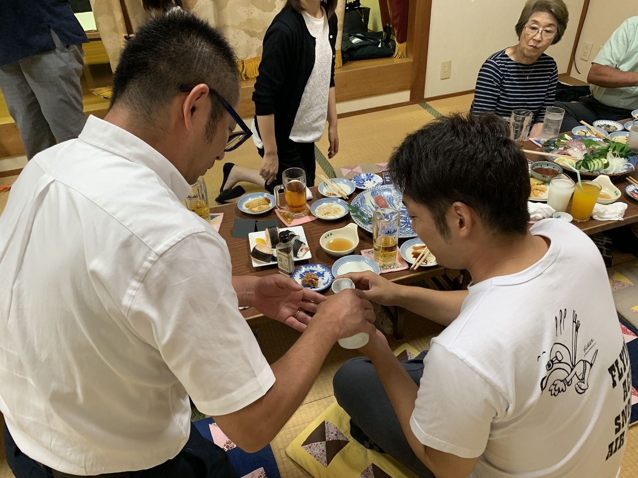 ヤマモト地所 11周年 記念パーティー