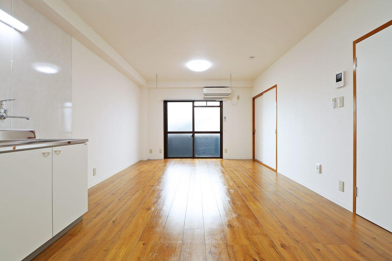【四万十市賃貸】単身リーズナブルで良いお部屋