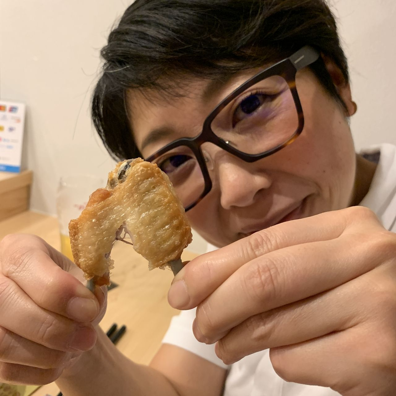 コの字サカバmihokiの料理