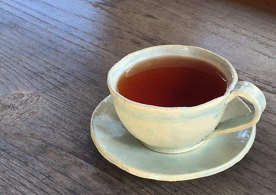 こだわりの紅茶