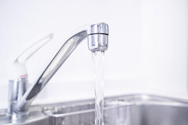 定期的な通水